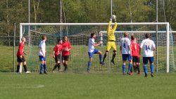Nog drie finales voor Broekster Boys na verlies bij VV Balk