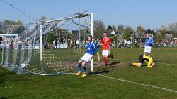 1-0 voor VIOD. Meer foto's op www.rtvnof.nl