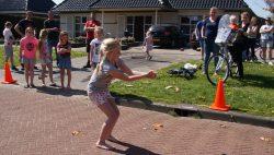Geslaagde paas-activiteiten buurtvereniging Cedelshof