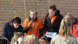 Koningsspelen voor basisscholen Noord Oost Hoek