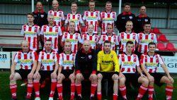 Friese Boys in de tweede helft langs Suameer