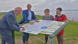 ChristenUnie ondertekent 4-puntenplan voor Noord-Nederland