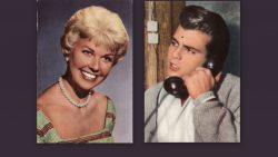 Doris Day en Fabian