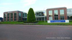 Rabobank in Damwâld wordt bedrijvencentrum