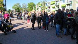 50e avond4daagse van start in De Westereen