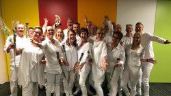 Joy for People Gospel Choir wint korenbattle