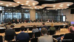 RTV NOF bij debat over financiering voor streekomroepen