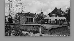 Zwagerveen, Christelijke School