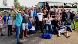 VV Buitenpost 5 wint bekerfinale in Stadskanaal