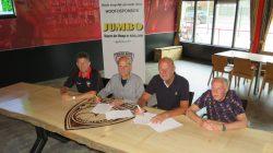Henk de Boer tekent voor 2 jaar als HJO bij Frieseboys