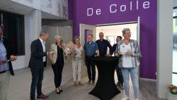 Presentatie theaterprogramma de Colle
