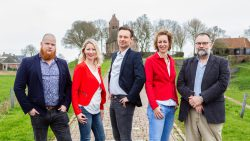 FNP brengt bezoek aan Albert Heijn in Dokkum