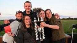Winnaars van Team de Wetterrotten