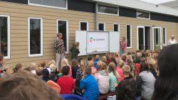 Nieuwe naam voor samenlevingsschool Holwerd: 'de tijstream'