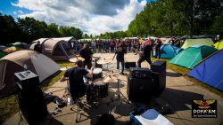Fries metalfestival Dokk'em Open Air terug van weggeweest!