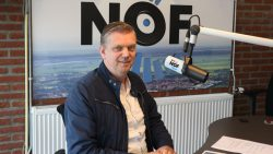 Wethouder Gerben Wiersma over Kennislab NOF