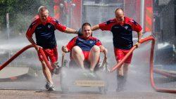 Drents korps Zuidlaren wint Dokkumer brandweer-rally