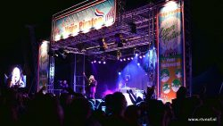 Mega Vrije Piraten Zomerfestival Veenklooster enorm succes