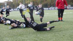SC Cambuur Voetbalkampen.