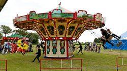 Uitslagen en foto's zijn te vinden op www.rtvnof.nl