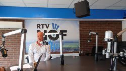 Huisarts Wim Douma over de coöperatie van huisartsen in N-F