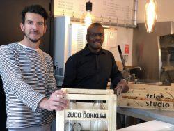 Zuivelcoöperatie ZUCO als Shop-in-shop ook in Leeuwarden