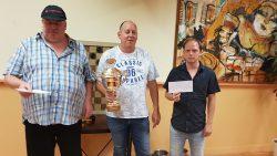 Kampioenen A groep Zomerdamtoernooi Beneluxvet