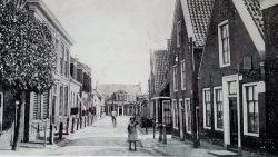 Foto Historisch Holwerd