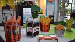 Omrin en gemeenten blijven inzetten op betere afvalscheiding