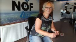 Betty Kooistra over cursus fotografie Noorderleech