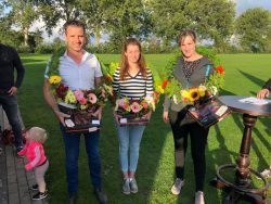Teatswedstrijd Morra Lioessens