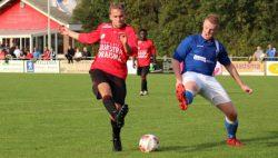 Broekster Boys tikt Oerterp in tweede helft naar huis