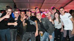 Groot feest bij Exposure in Kollumerzwaag