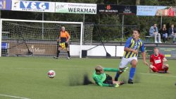Be Quick Dokkum afgestraft door sterker Oerterp