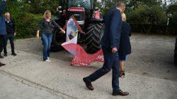 Startschot Friese campagne 'modder op de weg'
