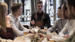 Nominatie Brouwerij Dockum voor Best Hospitality Concept