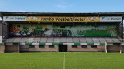 VV Friese Boys verliest van VV Dokkum