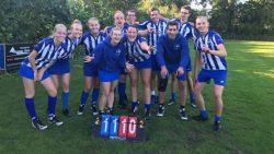 Underdog  KV Veenwouden wint van kampioenskandidaat de Pein