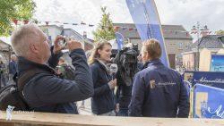 Admiraliteitsdagen live op RTV NOF