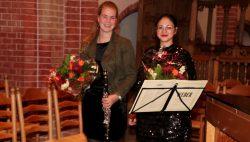 Duo Dell'Arte opent seizoen Maartenskerk concerten in Kollum