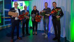 De winnaars van OP8K 2019