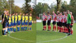 Friese Boys in derby lang WTOC