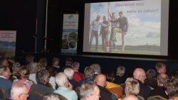 Bijeenkomst Holwerd aan Zee: De Waddenkust ontwaakt!