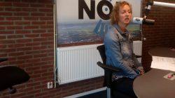 Hanneke Jouta van de FNP over leefbaarheid in de dorpen