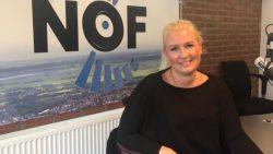Karin de Vries van Karins Schoonheidssalon
