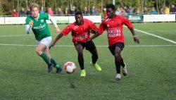 Keepers bepalen eindstand bij Zeerobben – Broekster Boys