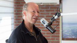 Albert van der Ploeg over het boerenprotest in Den Haag