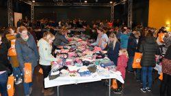 By Buuf Speelgoed -en Kinderkledingbeurs  a.s. zaterdag 10.00 tot 13.00 uur