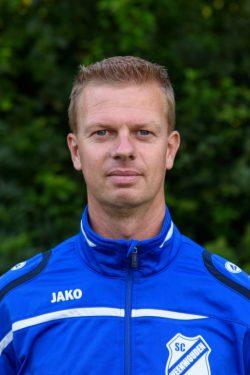 Anton van Zwol blijft langer bij SC Veenwouden