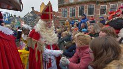 Hartelijk welkom voor Sinterklaas in Dokkum